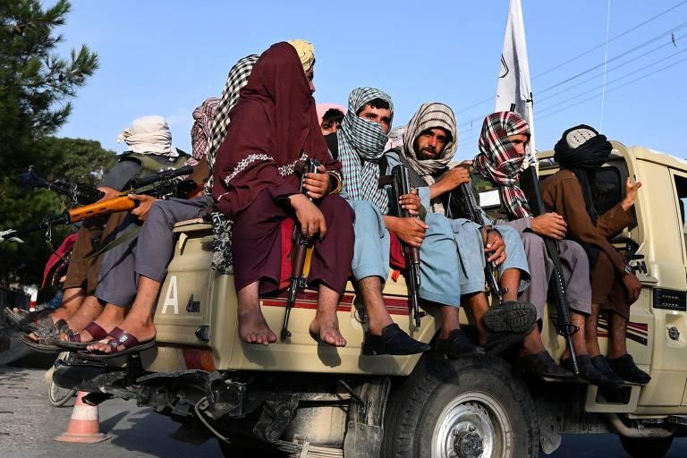 A guerra do Afeganistão precisava ter acontecido?
