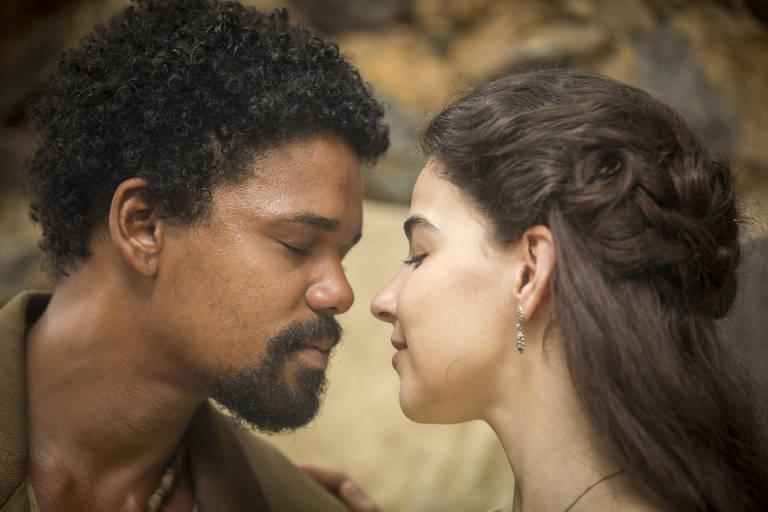 Após críticas a 'Nos Tempos do Imperador', Globo repensa planejamento de novelas