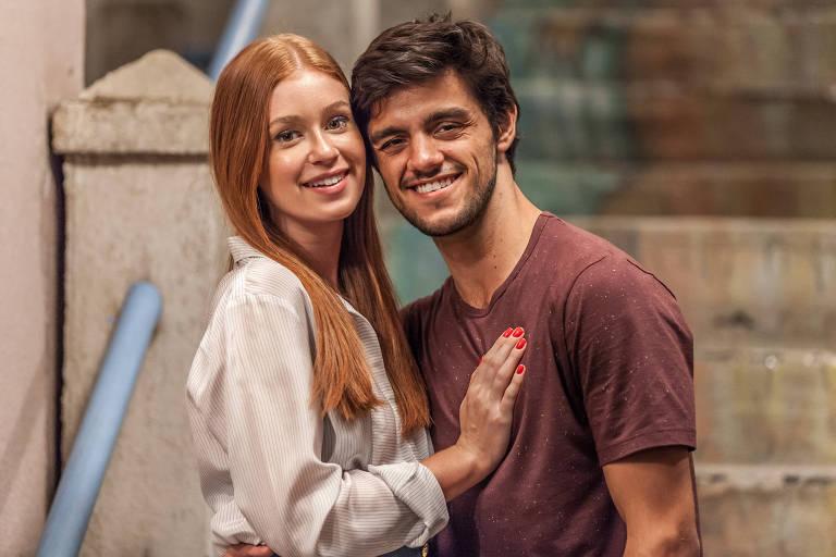 'Totalmente Demais' assume vice-liderança na exportação de novelas brasileiras
