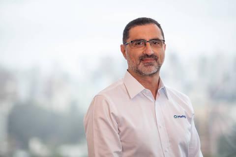 Paulo Pianez, diretor de sustentabilidade e comunicação da Marfrig