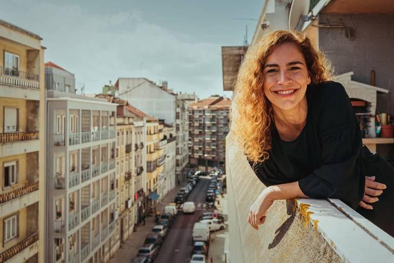 Cada vez mais, atores e atrizes do Brasil escolhem Lisboa para viver