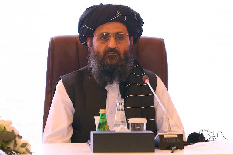 Diretor da CIA se reuniu em segredo com líder talibã em Cabul