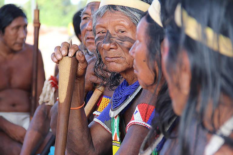 Poluição é um dos rastros da cadeia de destruição da Amazônia