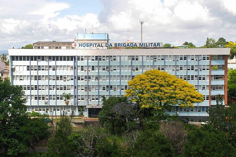 Procuradoria investiga estudo sem autorização com proxalutamida em hospital militar no RS