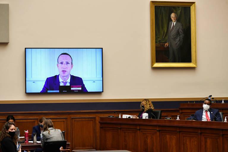 Se Facebook não mudar, eleições 2022 terão avalanche de fake news, dizem autoras
