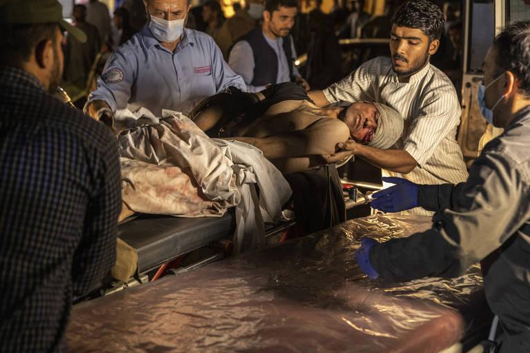 Ataque abre brecha para Talibã contar com ajuda internacional, diz cientista político