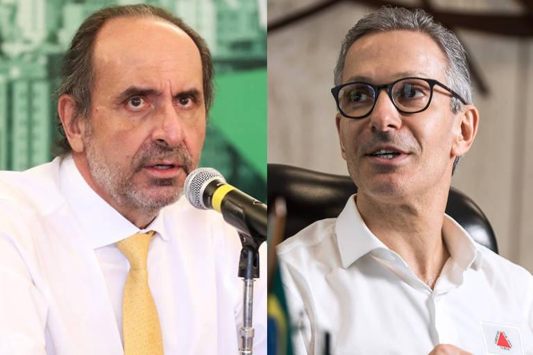 Enfraquecidos em Minas, PSDB e PT querem colo de Zema e Kalil em 2022