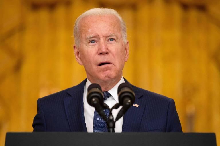 Atentado em Cabul afunda Biden e abre porta para aliança improvável com o Talibã