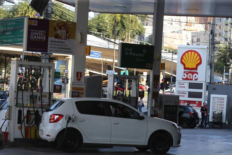 Saiba como economizar gasolina