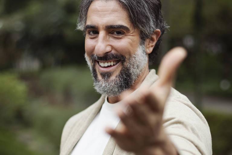 Marcos Mion encabeça bolsa de apostas para suceder Leifert no BBB