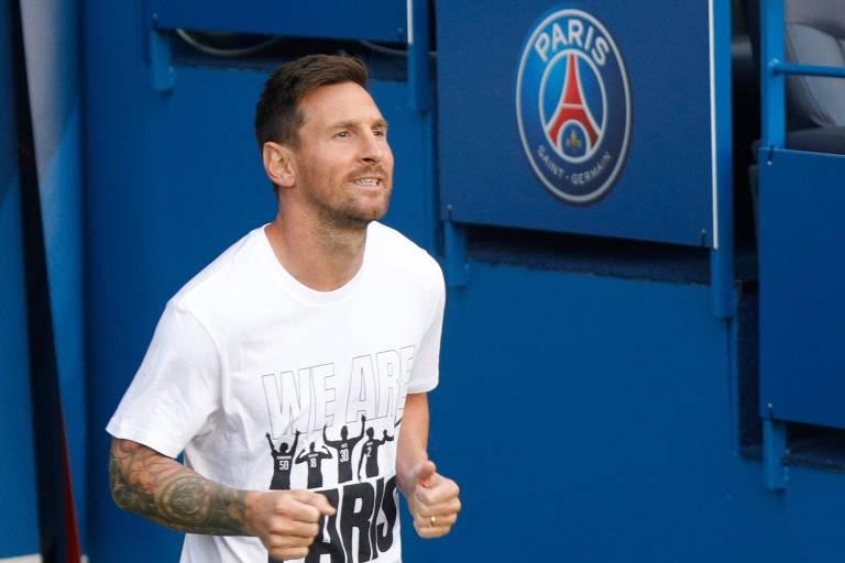 Messi tem chance de provar existência de vida longe do Barcelona