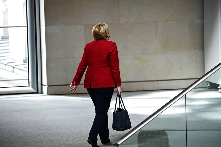 Clima e Afeganistão aquecem reta final da eleição na Alemanha