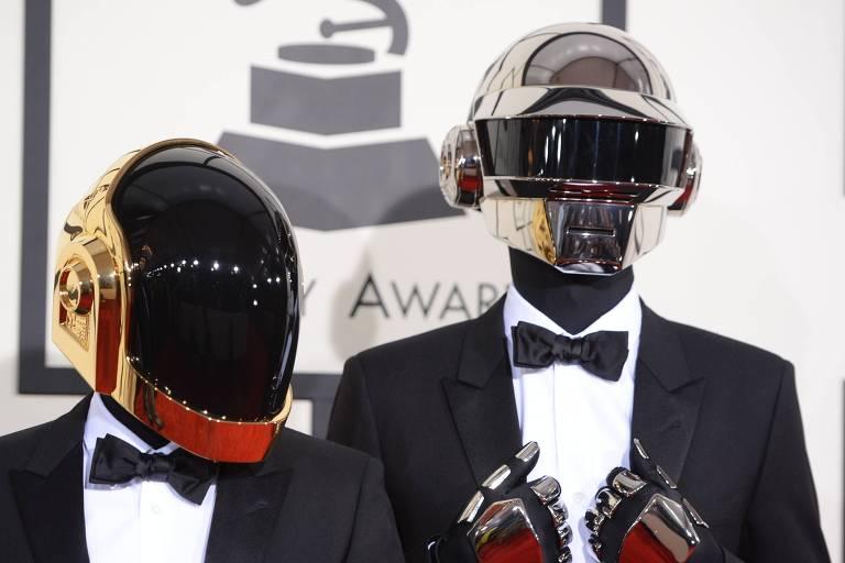 Pai de fundador do Daft Punk tem fábrica fechada pela vigilância sanitária na Bahia