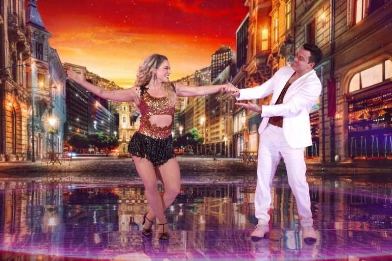 Globo não pretende abrir mão da Dança dos Famosos