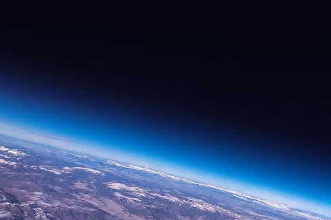 Camada de ozônio - Planeta Terra - Web Stories