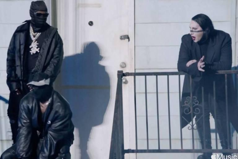 Kanye West se irrita e acusa Universal de lançar disco 'Donda' sem a sua permissão