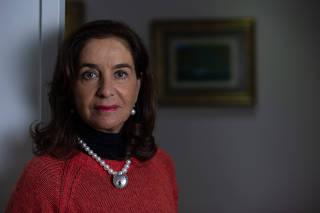LUIZA NAGIB ELUF