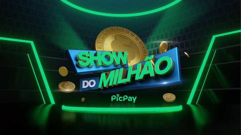 Coletiva 'Show Do Milhão PicPay'