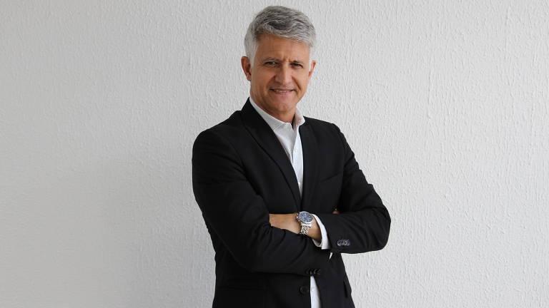 Emerson Lavor, diretor de Pós-Graduação  da Uninassau