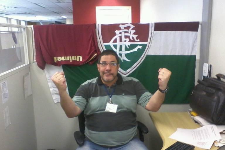 Fernando Ventura Júnior (1964-2021)