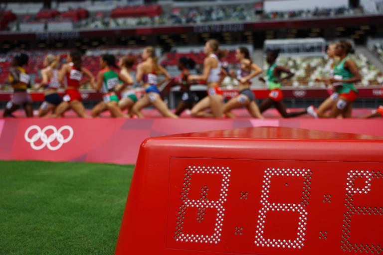 Calor deve provocar mudanças nas Olimpíadas do futuro