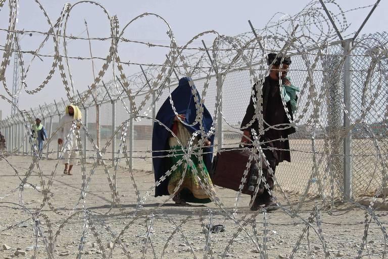 Governo resgata mais uma família e conclui retirada de brasileiros do Afeganistão