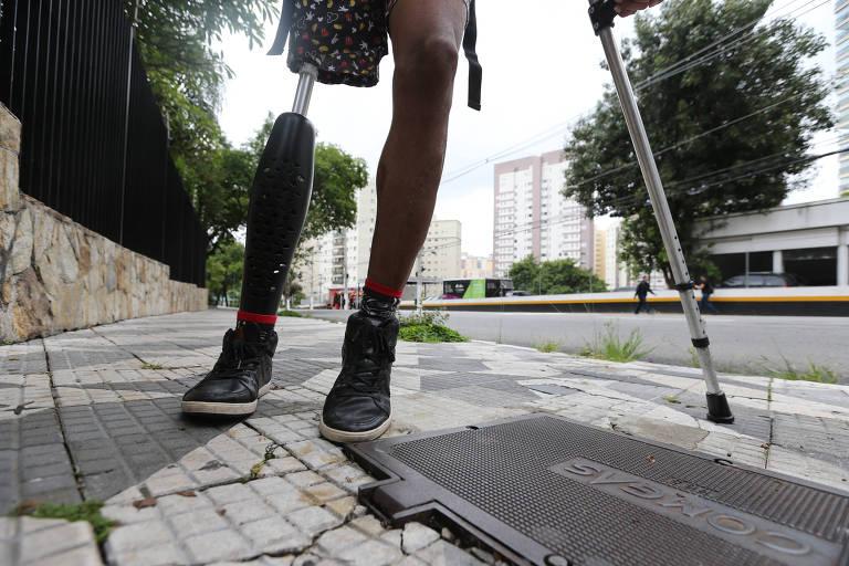 A cada hora, uma pessoa com deficiência é vítima de violência no Brasil