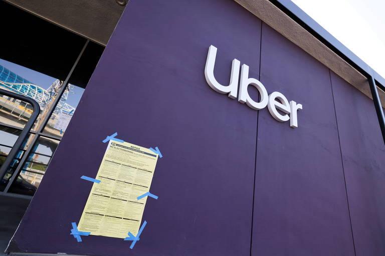 Uber vende US$ 1 bilhão em ações para gigante russo da internet