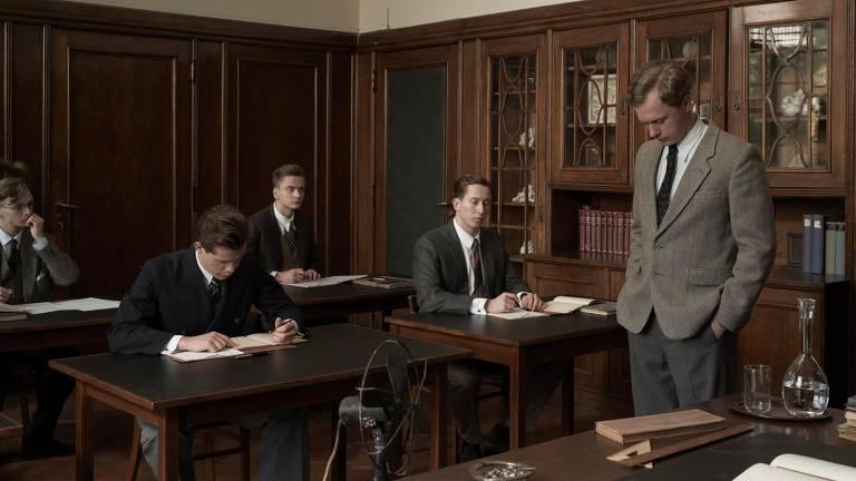 Confira cenas do filme 'O Matemático', de Thorsten 'Thor' Klein