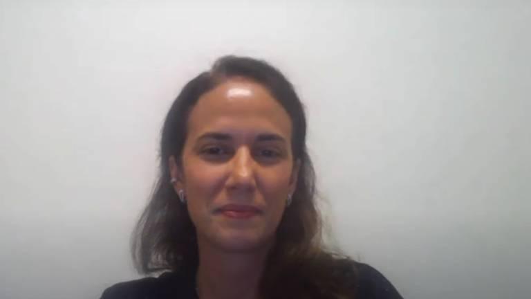 Ana Helena Szasz Barone, head de e-commerce da Rappi Brasil