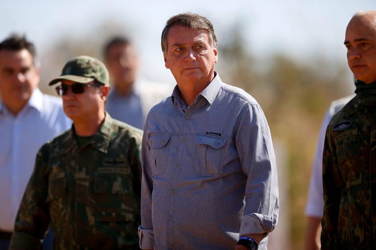 O que Bolsonaro já disse sobre os atos de 7 de setembro
