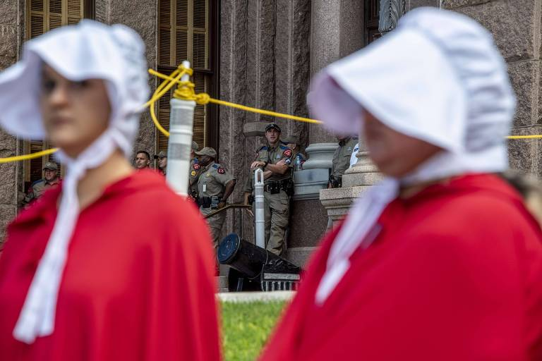 Lei antiaborto mais restritiva dos EUA entra em vigor após silêncio da Suprema Corte