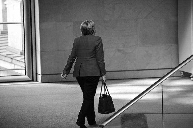 A saída da estadista