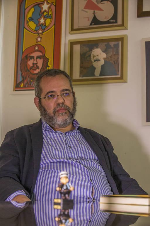 O desembargador do Tribunal de Justiça de São Paulo Marcelo Semer