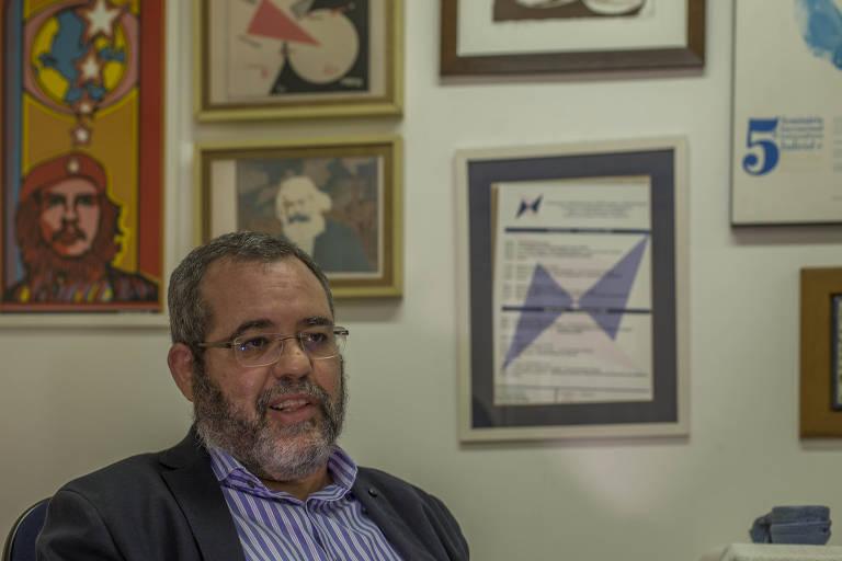 Não cabe ao Judiciário papel de apaziguador da crise institucional, diz desembargador