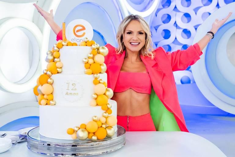 Programa da Eliana (2021)