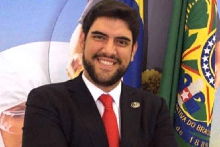 O advogado e lobista Marconny Albernaz de Faria