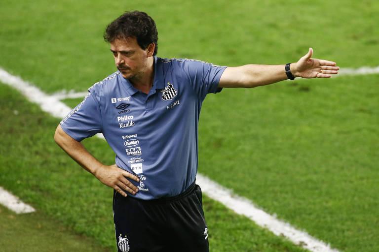 Santos tenta frear sangramento e terminar primeiro turno com vitória