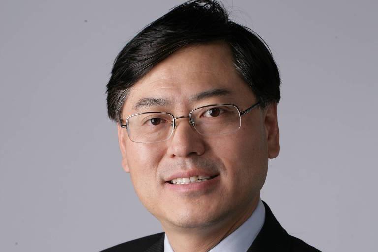 Yuanqing Yang, presidente da Lenovo