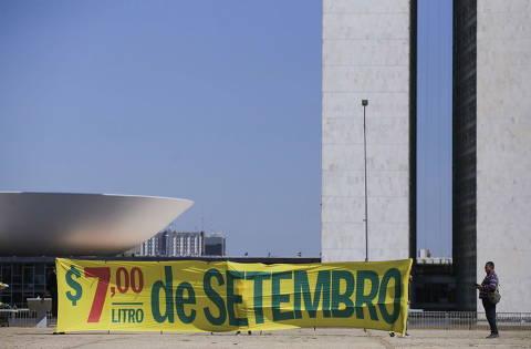 Mais de 70% consideram que governo tem responsabilidade por inflação e desemprego, diz Datafolha