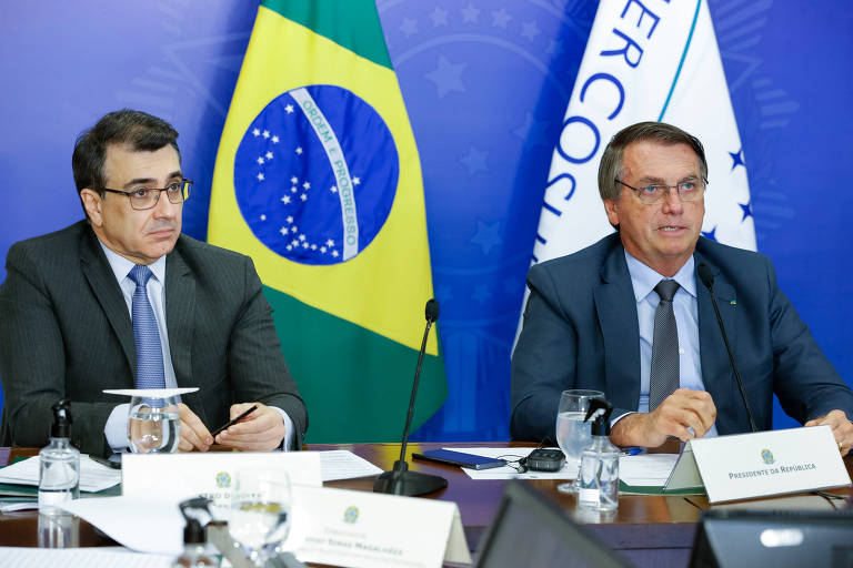 O risco de uma desintegração do Mercosul