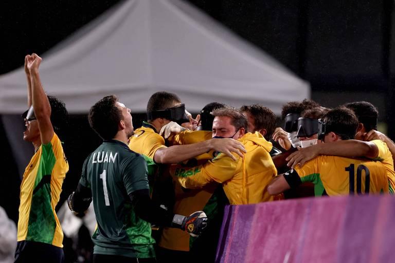 Brasil encontra receita do sucesso nas Paralimpíadas e pode aprimorá-la