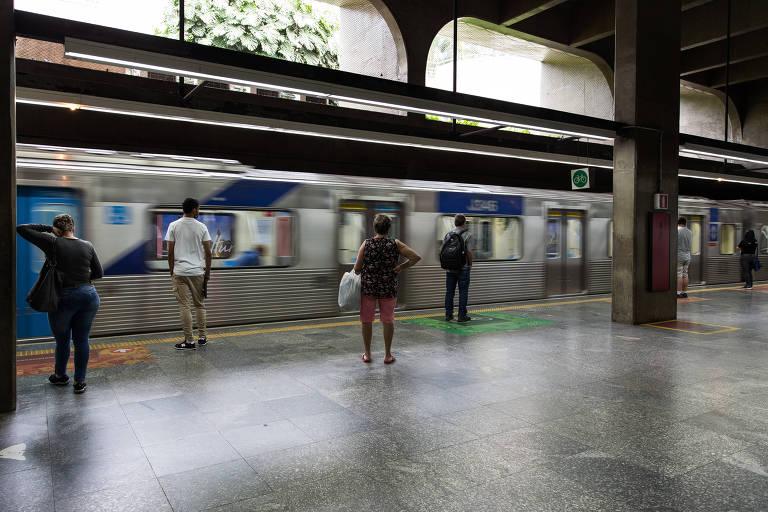 Sete de Setembro em SP terá reforço no Metrô e revista para acessar atos a favor e contra Bolsonaro
