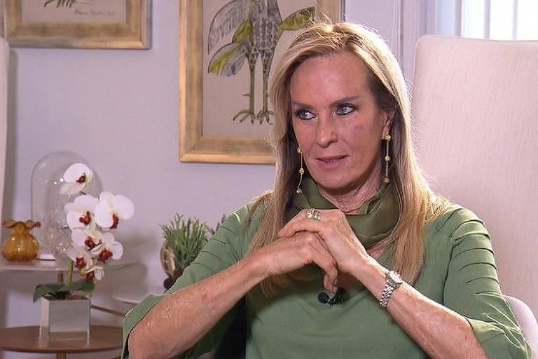 'Eu preciso viver', diz Helô Pinheiro sobre tratamento contra câncer de tiroide