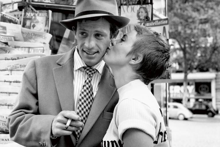 Conheça os filme mais importantes de Jean-Paul Belmondo