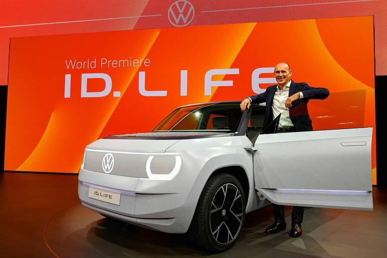 Salão do automóvel de Munique abre as portas com foco na proteção climática