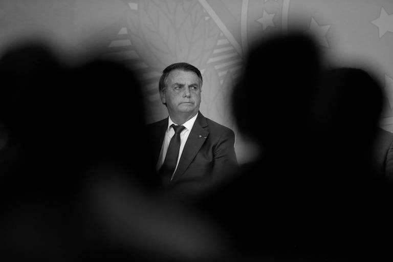 Bolsonaro é o perdedor