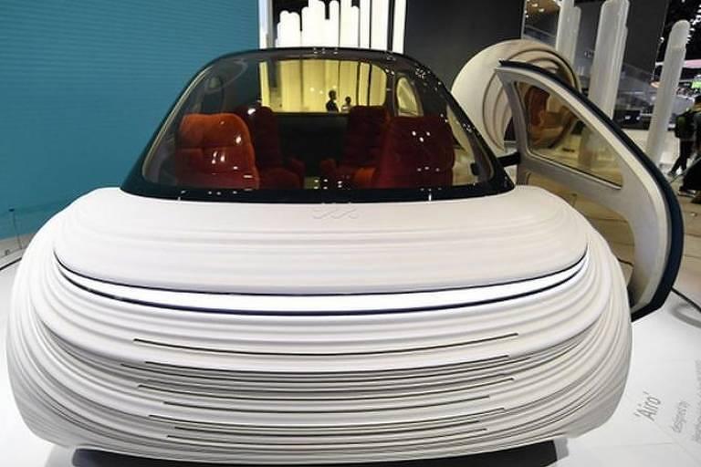 Os críticos questionam se o carro poderá ser fabricado com seu design atual