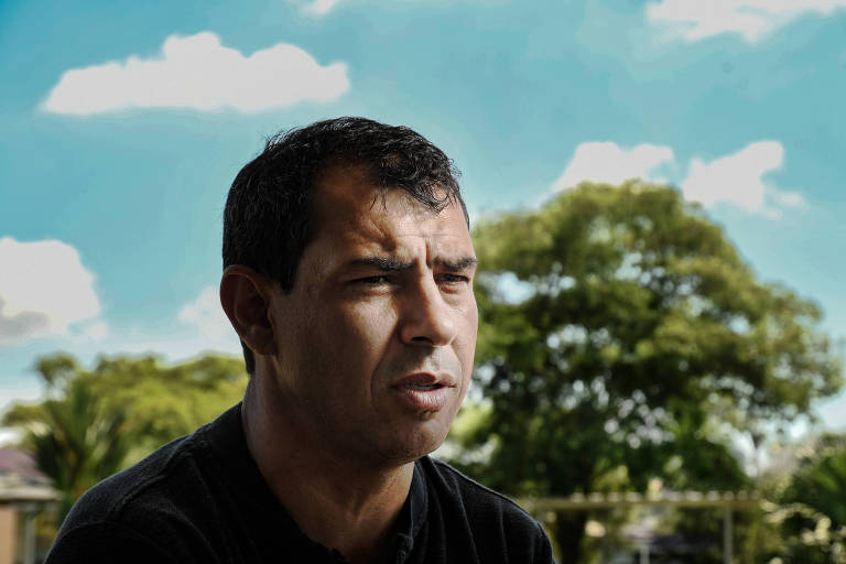 Santos anuncia Fábio Carille, ex-Corinthians, como novo técnico do time