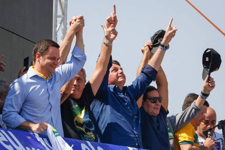 Ameaça de Bolsonaro ao STF já representa manobra autoritária